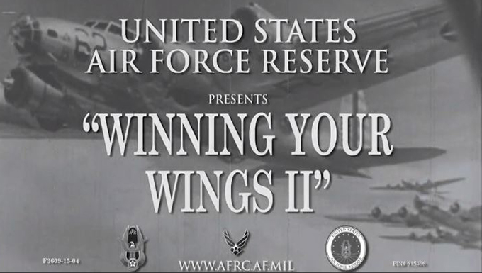 Winning Your Wings II